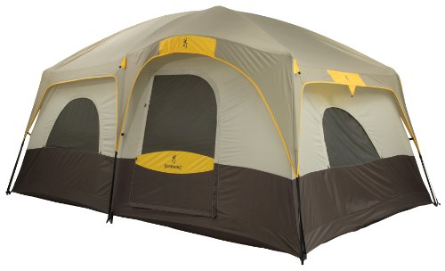 Browning C&ing Big Horn Family/Hunting Tent u2013 The quality is even better than expected and itu0027s very spacious  sc 1 st  Tent Buying Guide & 2018 Best Family Tent Reviews: 5 Tents for Weekend Bonding