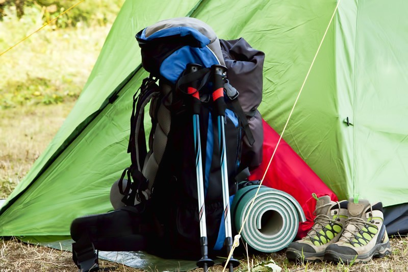 5 of the Best Backpacking Tent Reviews & Whatu0027s the Best Backpacking Tent For Thru Hiking? 5 Tents Reviewed