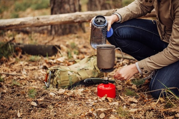 Best Camp Stove Reviews: 5 Camp Stoves That'll Light Your Fire