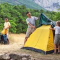Best Family Tent Reviews 5 Tents for Weekend Bonding
