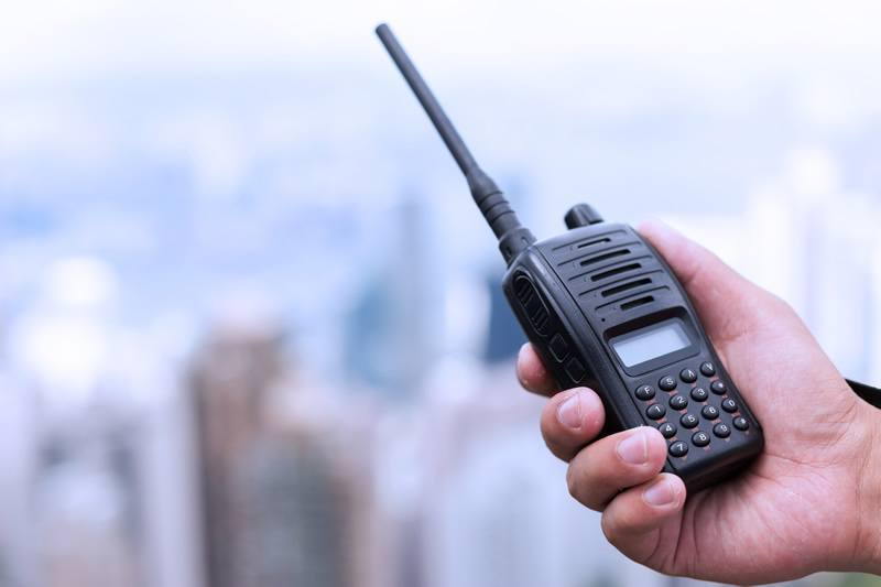 The 5 Best Two Way Radios for Your Money