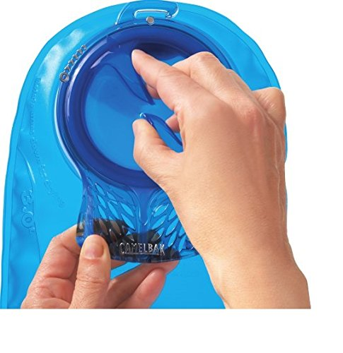 how to clean water bladder