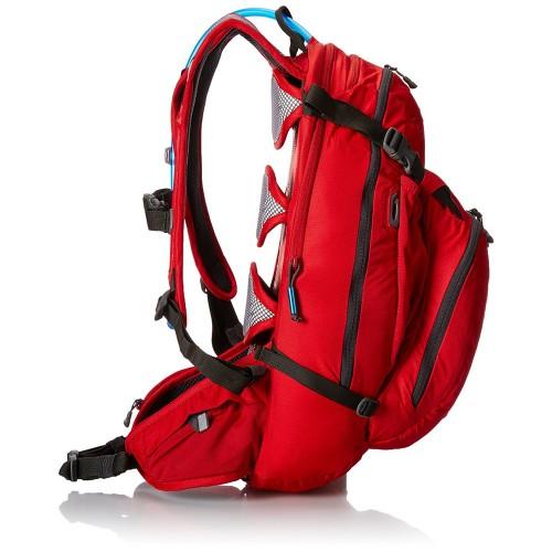 Red Camelbak Backpack