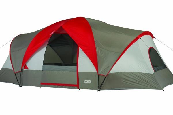 Best 10 Person Tent Reviews