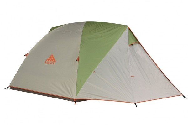 3 of the Best Kelty Tents For 2018