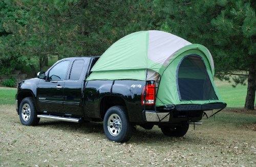 At 6 5 This Full Size Truck Bed Tent Has Some Exceptional And Exclusive Features To Keep You Comfortable In Your Pick Up Day Or Night