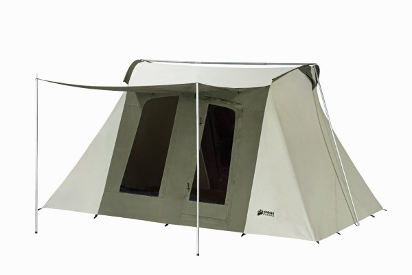 3 Great Kodiak Tents For Camping In 2018