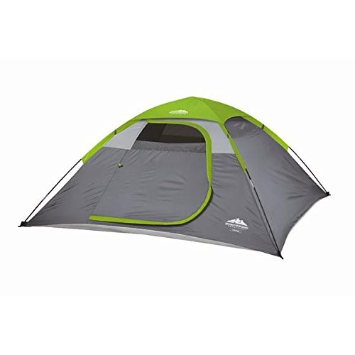 Northwest Territory Dome Tent
