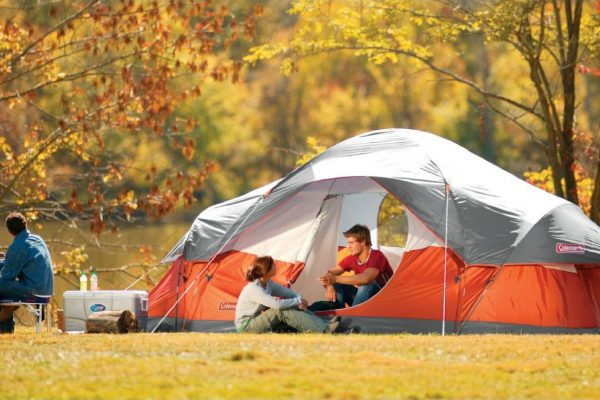 The Best Tents for Camping in Winter