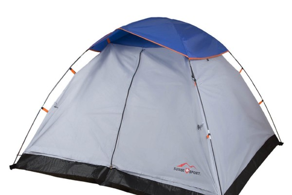Camping Tents that Won't Break the Bank