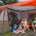 Ozark trail tents
