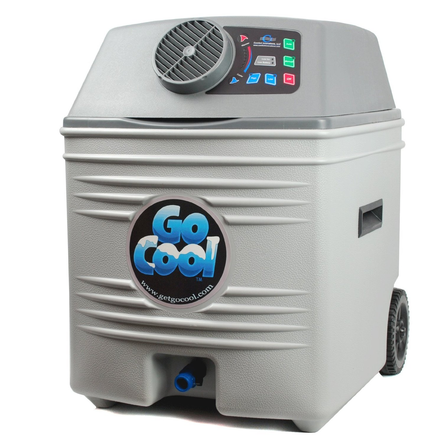 12V Portable Air Conditioner For C&ing  sc 1 st  Tent Buying Guide : tents with air conditioning hole - memphite.com