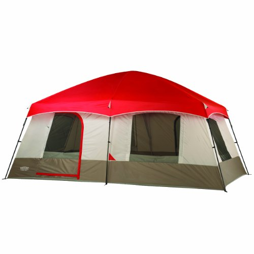This Is The Second Tent On Review From Manufacturer Wenzel. This Is More Of  A Cabin Style Tent Rather Than A Dome As With The Great Basin Model.