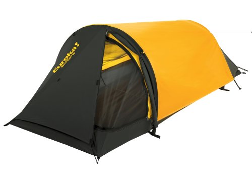 Solitaire Tent u2013 One of the lightest 1 man tents around but build quality suffers  sc 1 st  Tent Buying Guide & Best One Person Tent Under $100: 5 Solo Tent Reviews
