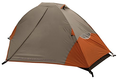 ALPS Mountaineering Lynx 1-Person Tent u2013 Easy to setup and light  sc 1 st  Tent Buying Guide & Best One Person Tent Under $100: 5 Solo Tent Reviews