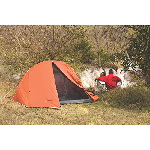 Anyone who wants a very cheap tent that can do the basic things well should consider this Coleman 2 person tent. The Hooligan is the cheapest on test and ...  sc 1 st  Tent Buying Guide & Whatu0027s the Best Two Person Tent Under $100 - 5 Tent Super Test