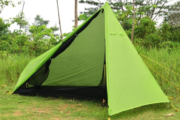 Best One Person Tent Under $100: 5 Light & Waterproof Individual Tent Options