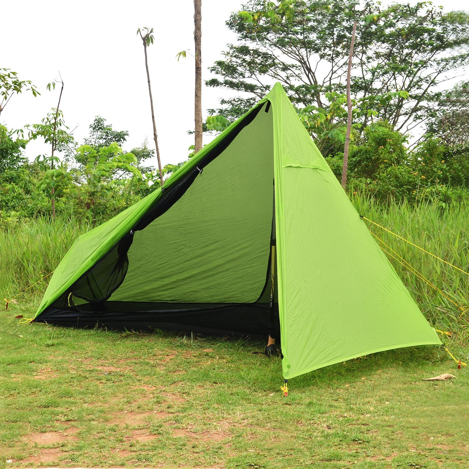 & Best One Person Tent Under $100: 5 Solo Tent Reviews