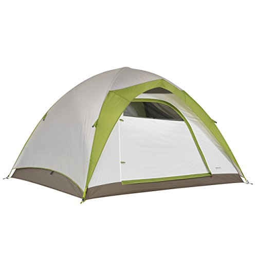 Kelty Yellowstone 4 Tent u2013 Great quality perfect for a small young family  sc 1 st  Tent Buying Guide : slumberjack 4 person trail tent - memphite.com