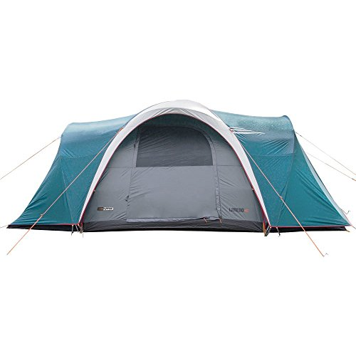 Some people need an even roomier tent than others. If youu0027re taking a particularly large group c&ing you want more space for gear or you like to create ...  sc 1 st  Tent Buying Guide & Best 8 Person Tent For Group or Family Camping: 8 Person Tent Reviews