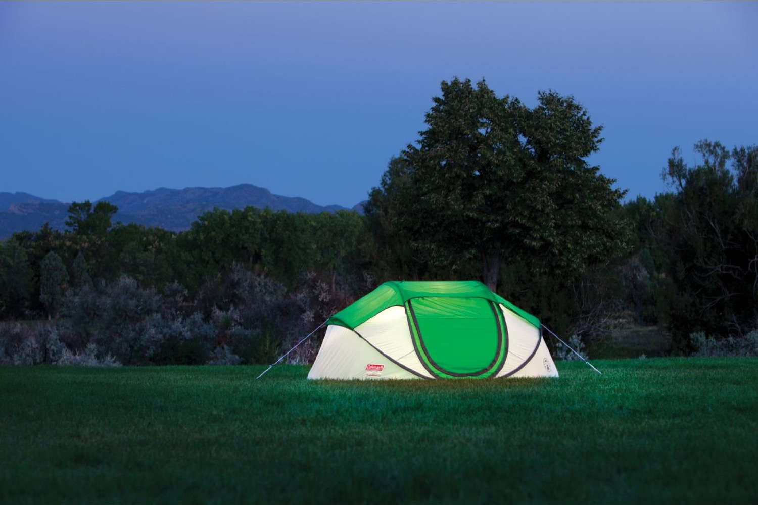 Best Pop Up Tent For Camping In 2018 5 Instant Tent Reviews