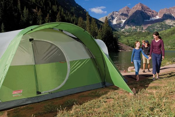 Best 8 Person Tent For A Family Camping Trip: 8 Person Tent Reviews