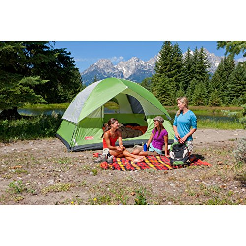 Sundome 6 Person Tent u2013 A No Nonsense Tent Thatu0027s Good Value For Money  sc 1 th 225 & Need A Tent For A Growing Family? How About The Best 6 Person Tent