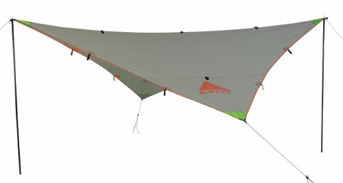 Kelty Noahu0027s Tarp Shelter offers you a basic and lightweight tarp design that offers more protection from the rain than many basic tarps.  sc 1 st  Tent Buying Guide & The Best Tarp Tent u2013 A Lightweight Tarp For Backpacking or Camping