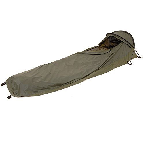 The Second One Person Bivy On Review Here Today Is Stratosphere 92860 By Snugpak Weighing In At Just Under 40 Ounces This Comes Complete With