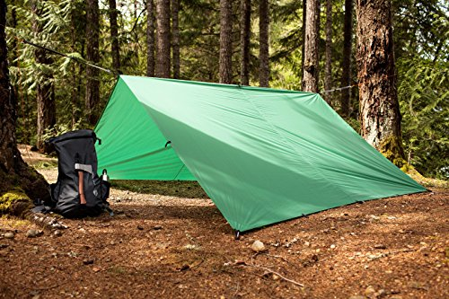 Aqua Quest Guide Tarp & The Best Tarp Tent u2013 A Lightweight Tarp For Backpacking or Camping