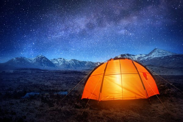 The Go-To Guide: 5 Tent Maintenance Tips for Campers