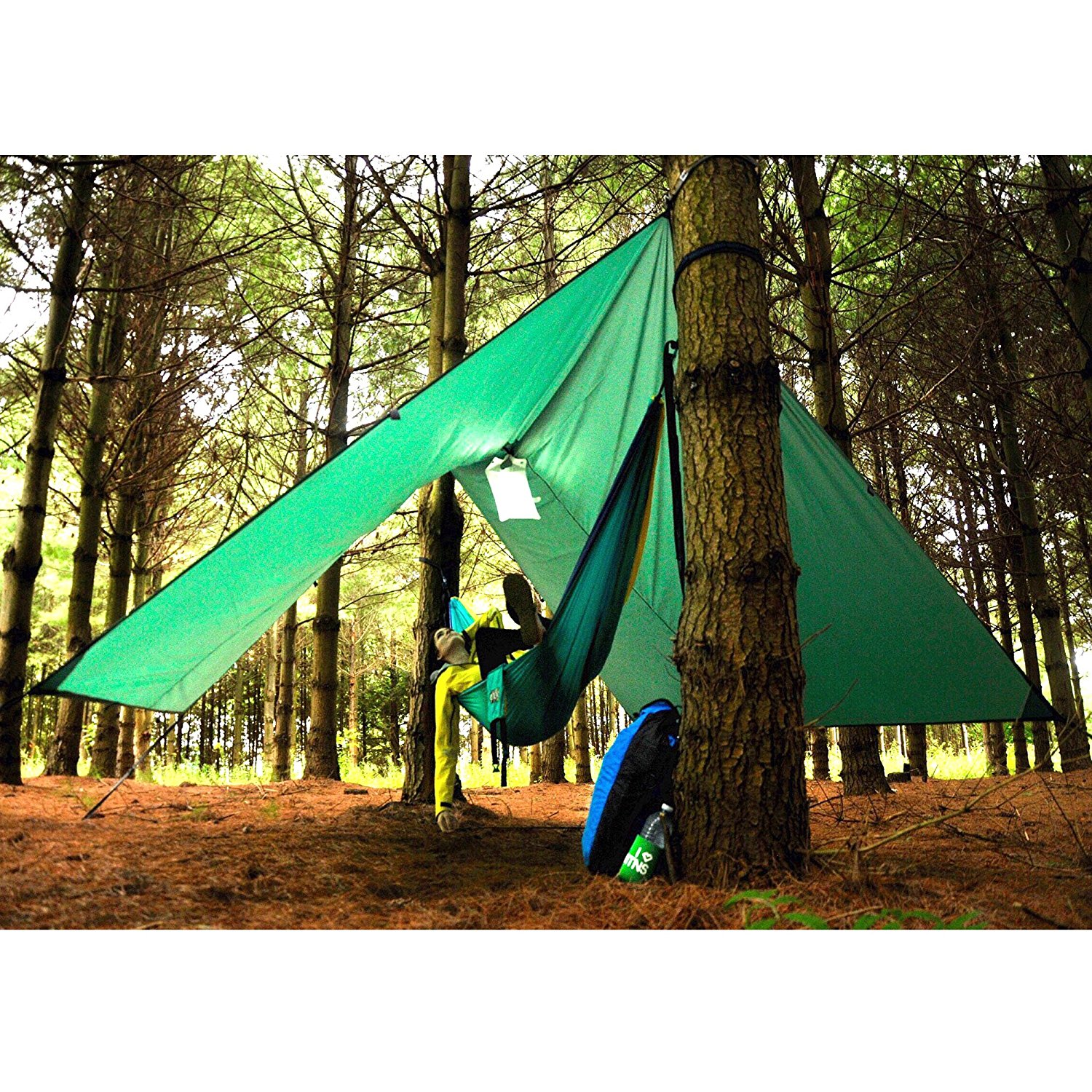 sc 1 st  Tent Buying Guide & The Best Tarp Tent u2013 A Lightweight Tarp For Backpacking or Camping