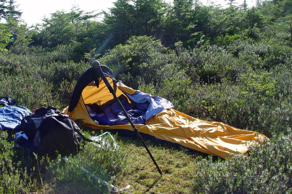 The Best Bivy Sack – 5 Ultralight Bivy Tent Reviews