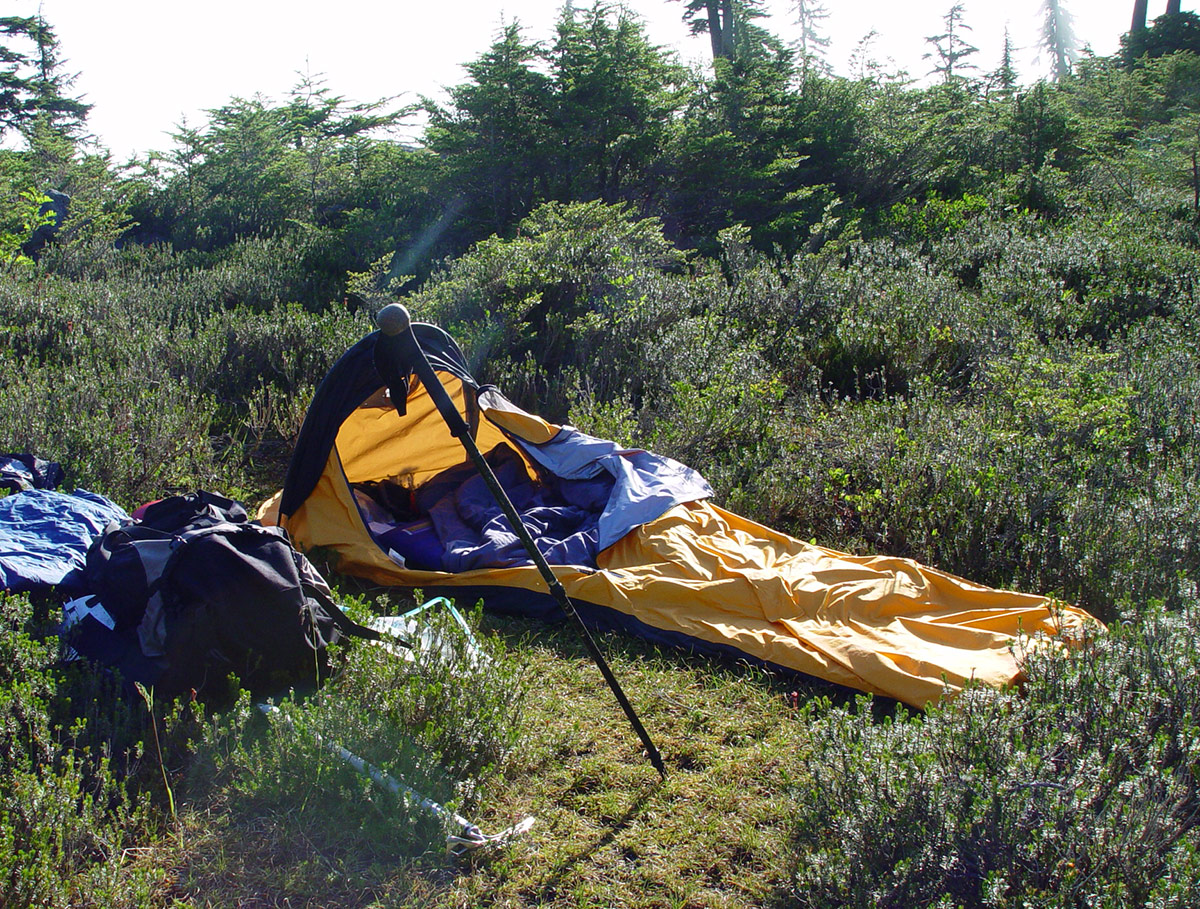 & The Best Bivy Sack For Backpackers: 5 Bivy Sack Reviews
