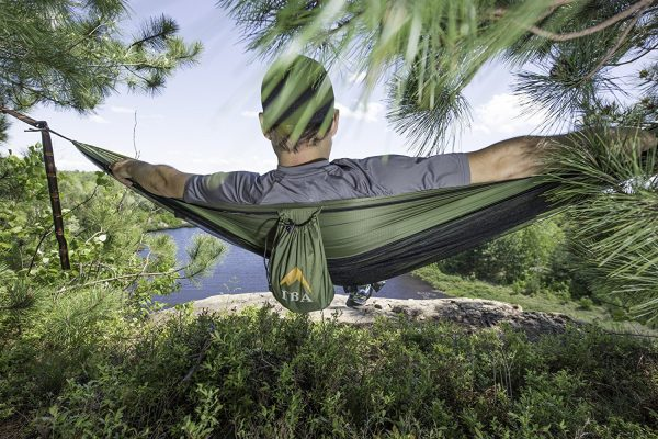 3 Of The Best Camping Hammock Reviews For Backpacking