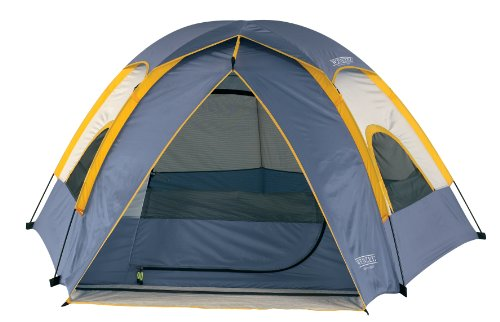Wenzel Alpine Tent u2013 A good cheap option and overall the best 3 person tent on test  sc 1 st  Tent Buying Guide & Spread Out With The Best 3 Person Tent For 2018