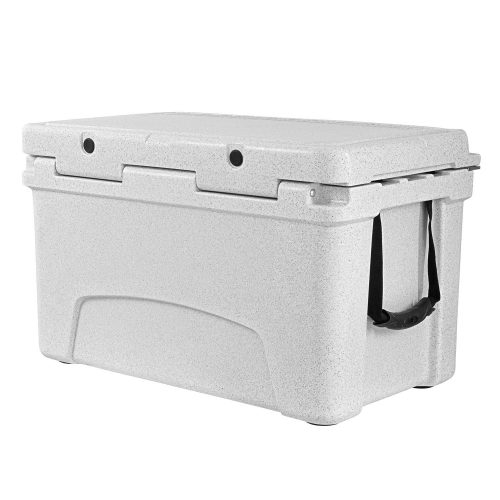 One of 3 Yeti like coolers reviewed