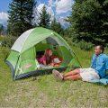 Coleman Sundome the best 3 person tent