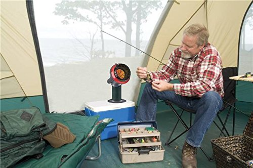 Another in the Mr. Heater range this too is a safe and reliable little heater which will be suitable for a range of occasions. It is on the smaller side ... & Best Tent Heater u2013 3 Safe Camping Heaters Reviewed