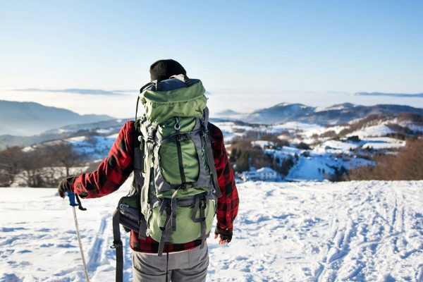 Cold Weather Hiking Gear For Your Winter Excursion