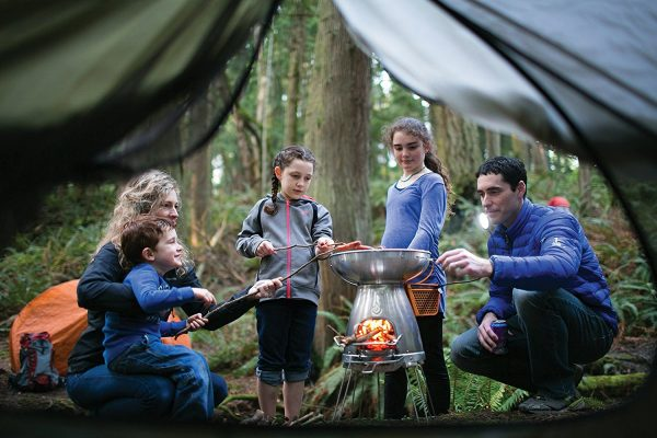 Best Camping Gifts For Hikers & Campers in 2019