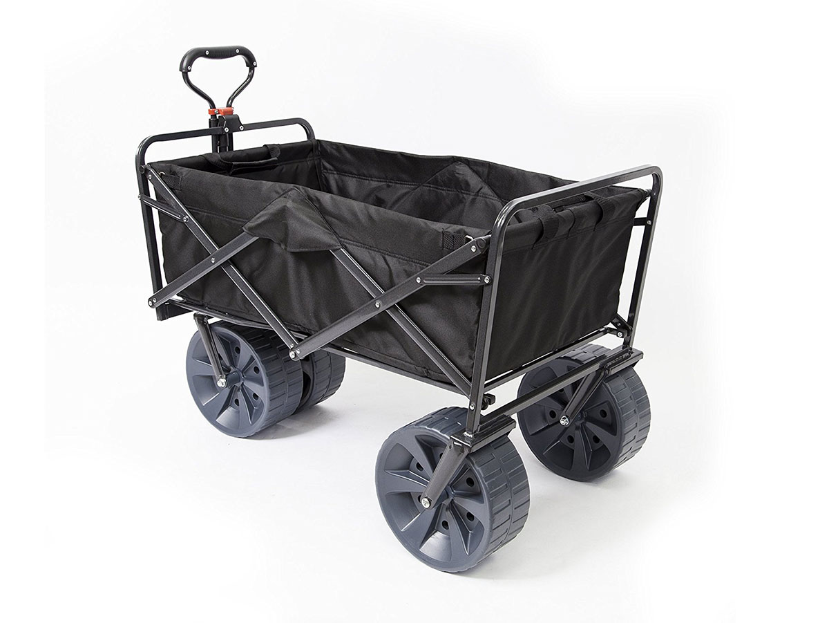 Best Folding Wagon