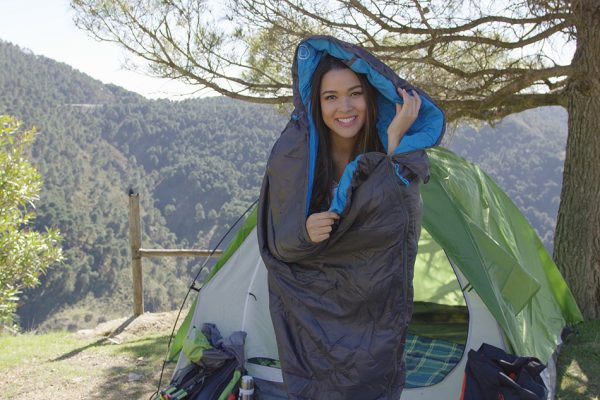 Tips for Picking The Best Sleeping Bag For Hiking