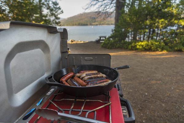 Choose the Right Camping Stove and Eat Like a King