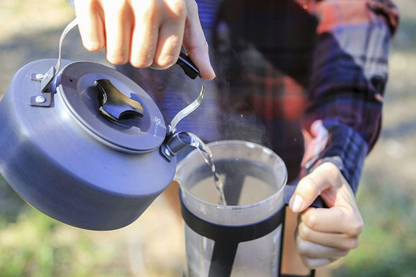 3 of the Best Camping Cookware Sets – Outdoor Cooking Sorted
