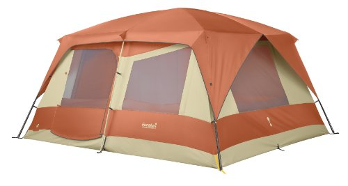 Eureka Copper Canyon 12 Person Tent u2013 A good brand but including an awning would have offered better value  sc 1 st  Tent Buying Guide & Best 12 Person Tent For Camping As A Family or in Groups