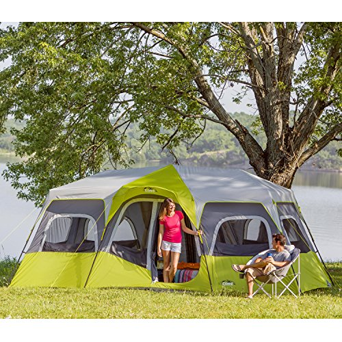 Best 12 Person Tent For Camping As A Family Or In Groups