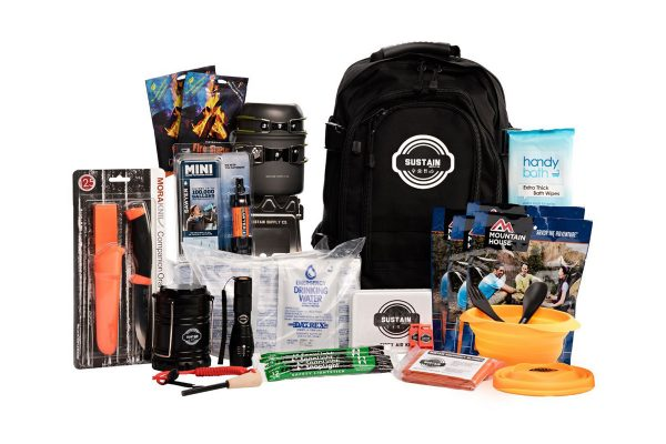 Best Premade Bug Out Bag For A Couple