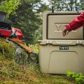 Is the Yeti the best rotomolded cooler