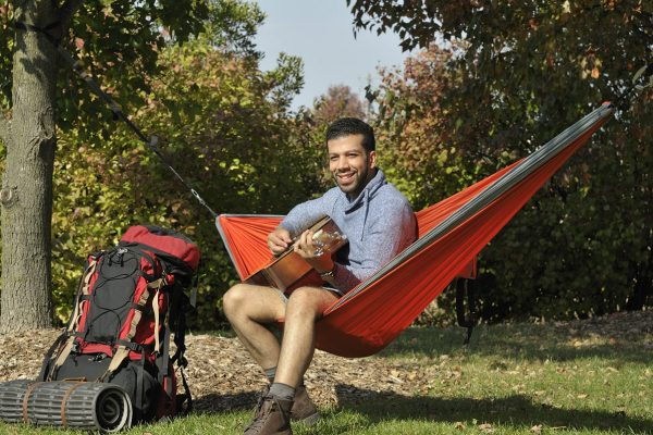 The Top 5 Reasons Why You Need A Backpacking Hammock